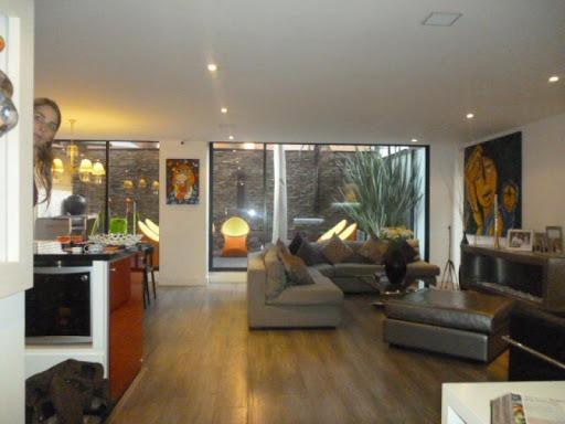 apartamento en venta la cabrera 90-7413