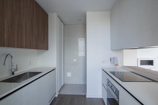 apartamento en venta la cabrera 90-9767