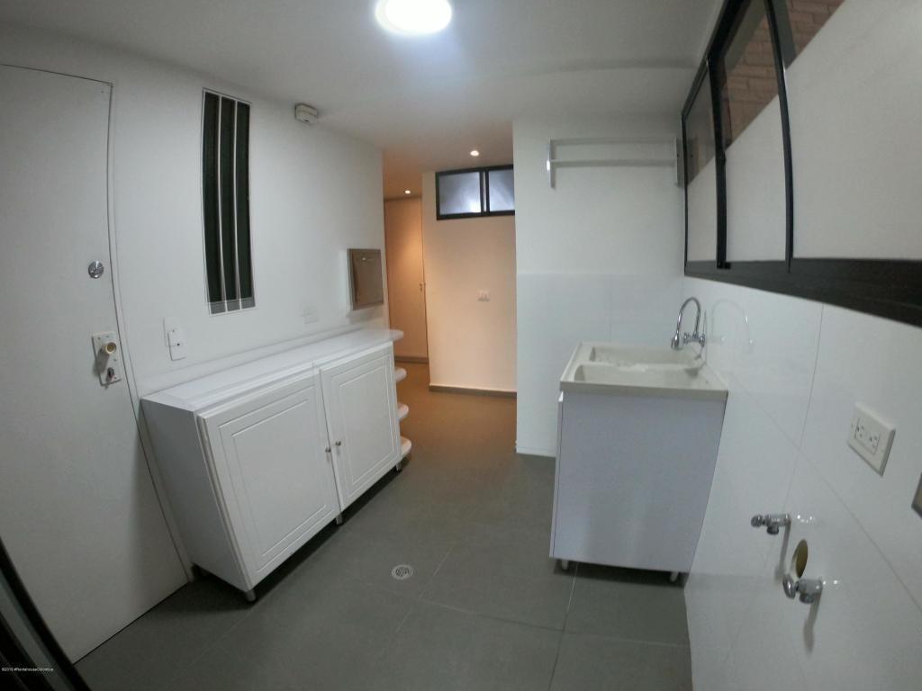 apartamento en venta la cabrera rah c.o 20-483