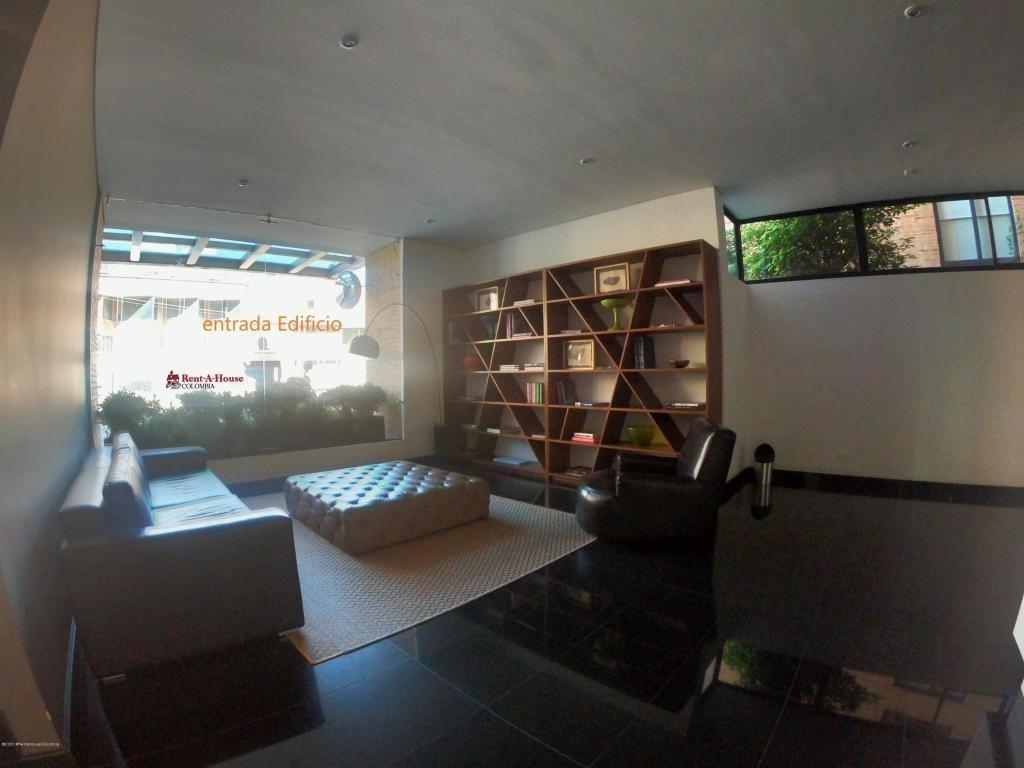 apartamento en venta la cabrera rah c.o co:20-835