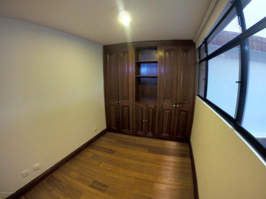 apartamento en venta la cabrera rah co:20-483sg