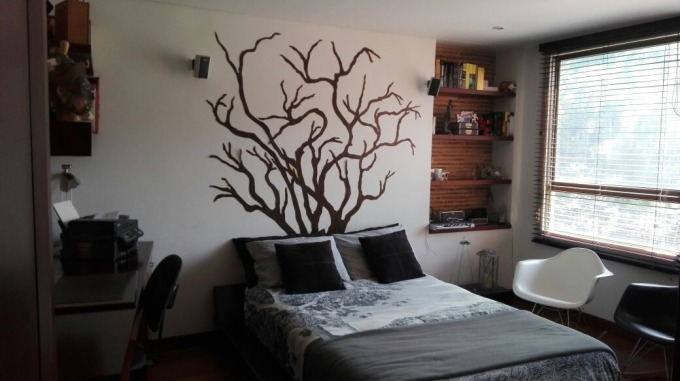 apartamento en venta la calera 473-4413
