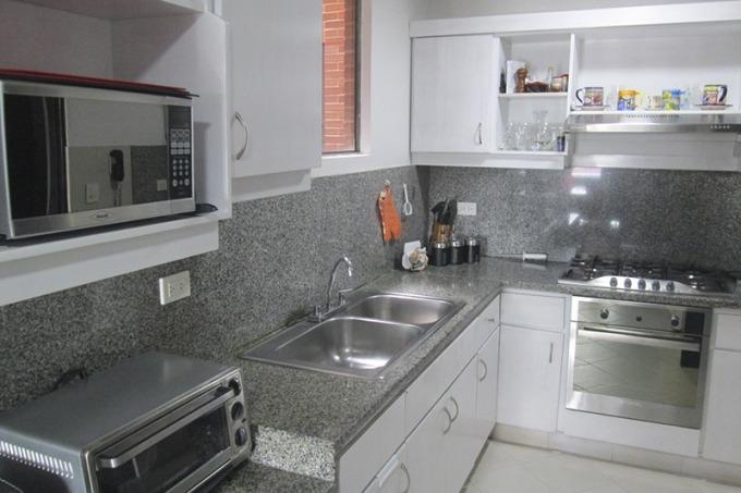apartamento en venta la calleja 90-58447