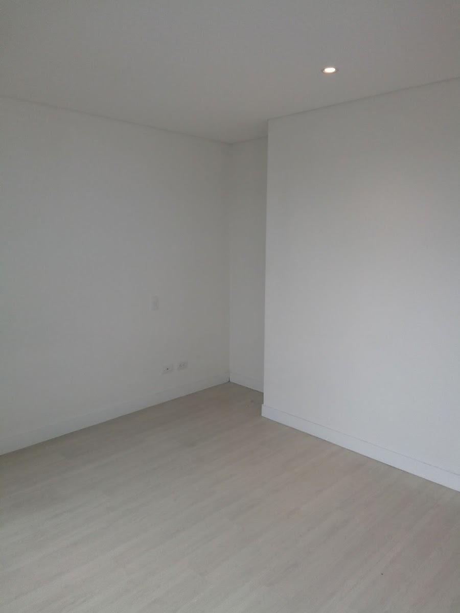 apartamento en venta la candelaria 116-111333