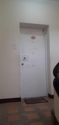 apartamento en venta la candelaria 469-7271
