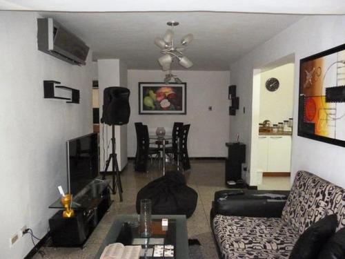 apartamento en venta la candelaria caracas edf  17-12368