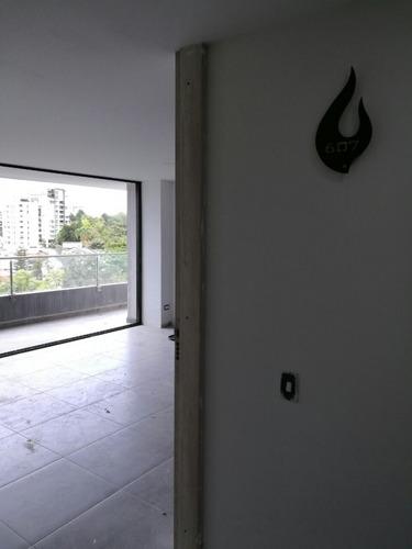 apartamento en venta la castellana 769-222