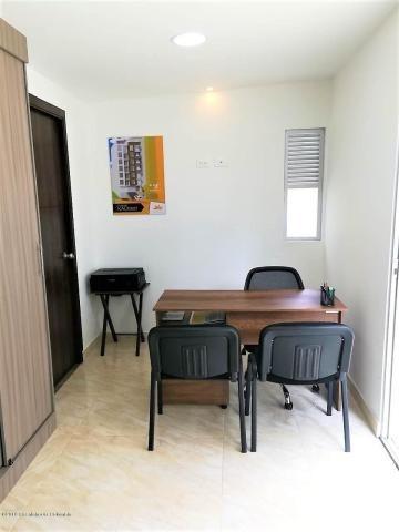 apartamento en venta la castellana mls 19-487 rbc
