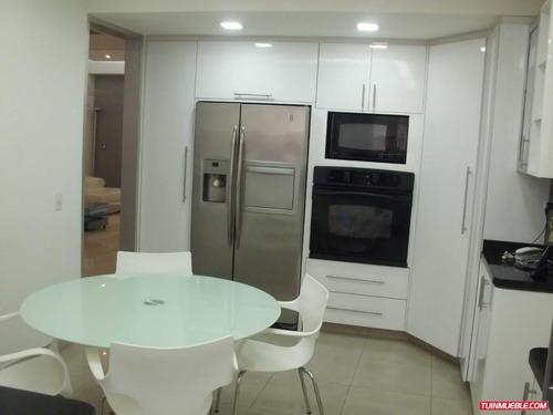 apartamento en venta la castellana remodelado lujo cod 18881