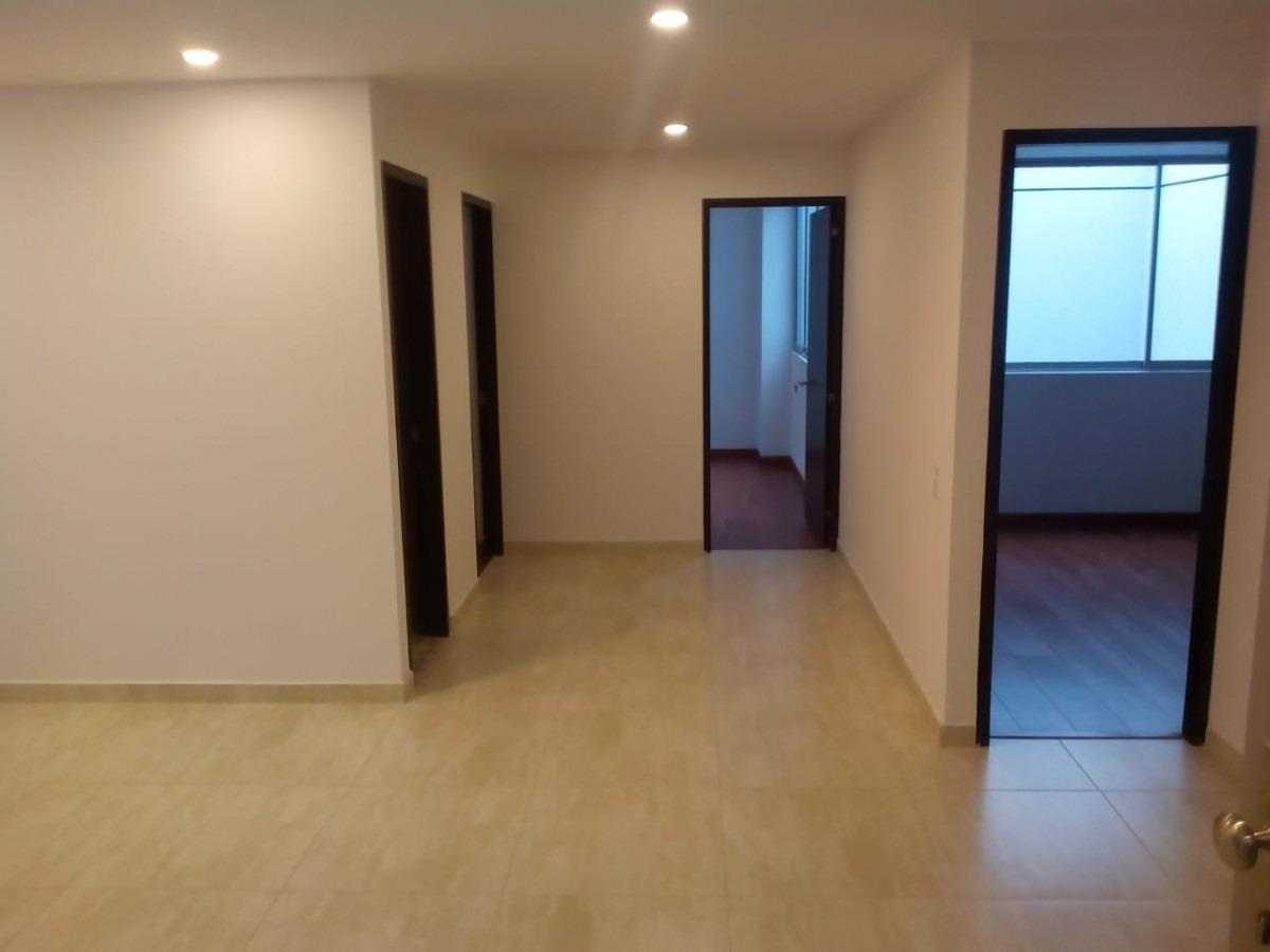 apartamento en venta la chucua 675-1687