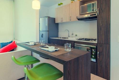 apartamento en venta la estrella 473-3835
