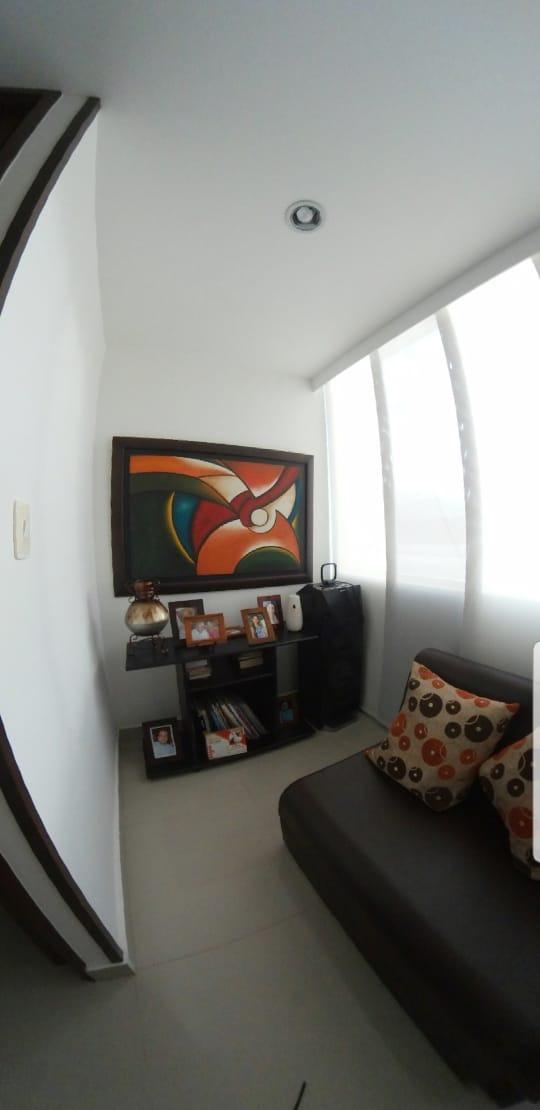 apartamento en venta la florida i 909-65
