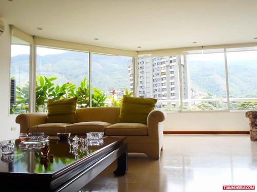 apartamento en venta - la florida - shb 04143058085