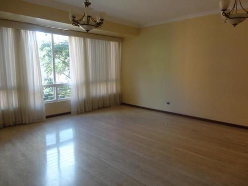 apartamento en venta la lagunita caracas edf 17-11169