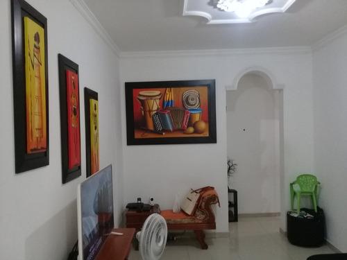 apartamento en venta, la providencia, cartagena