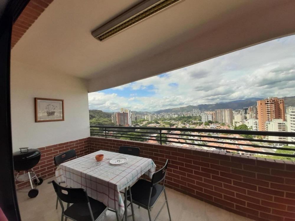 apartamento en venta la trigaleña  carabobo 208542 rl