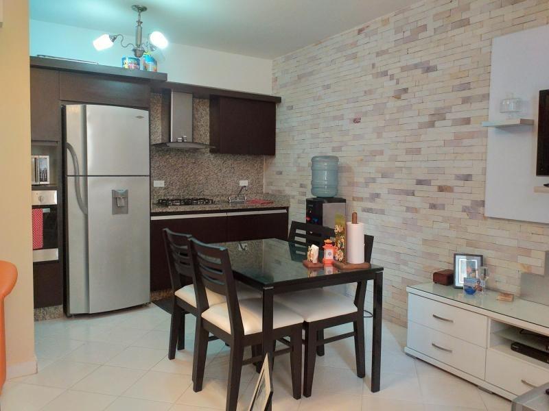 apartamento en venta  la trigaleña  jjl 11849