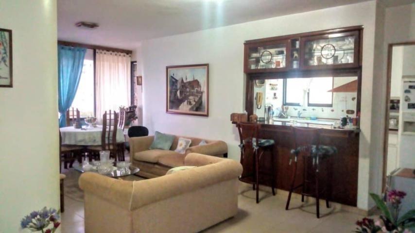 apartamento en venta la trigaleña om 19-3151