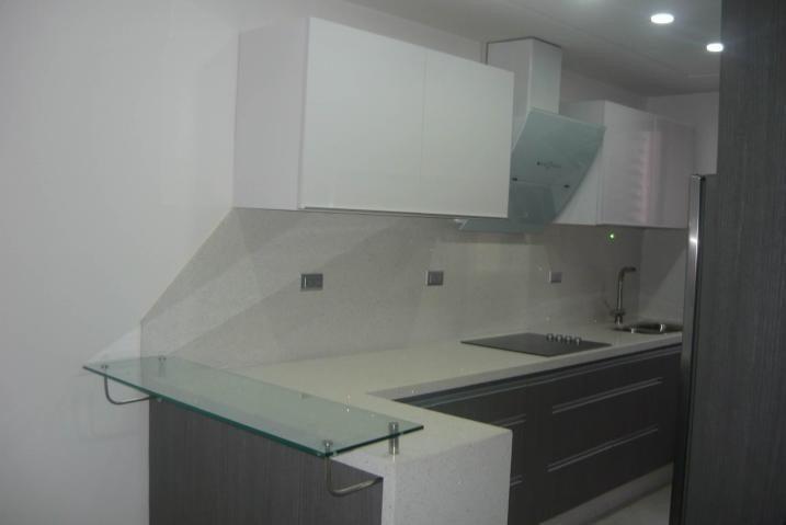 apartamento en venta la trigaleña pt 20-2015