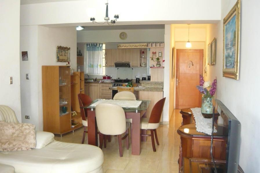 apartamento en venta la trigaleña valencia 20-2368 polo