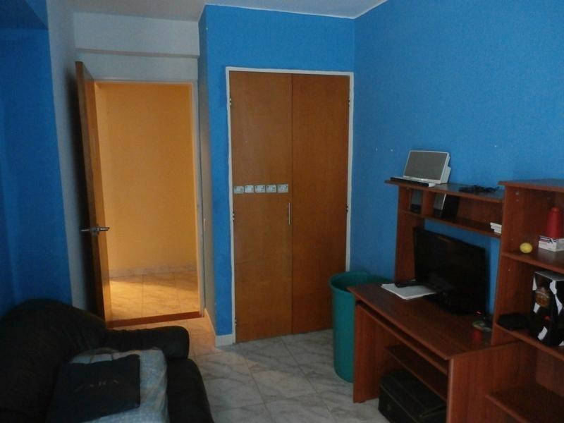 apartamento en venta la trigaleña valencia carabobo204732prr