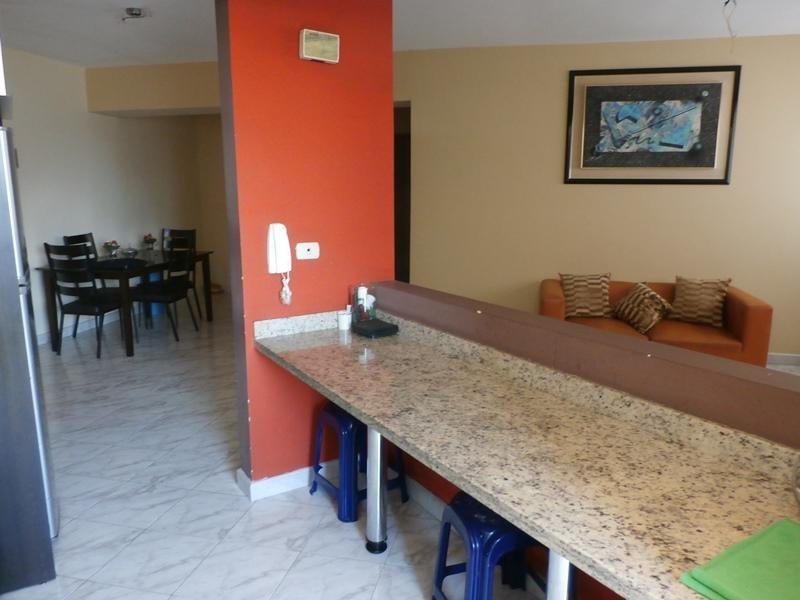 apartamento en venta la trigaleña, valencia cod 20-4732 ddr