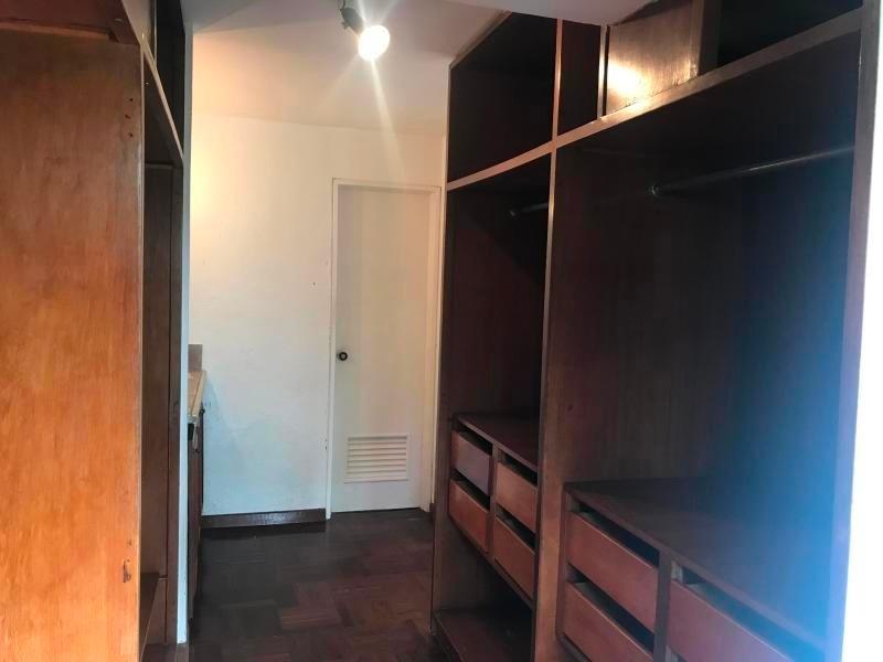 apartamento en venta la unión , caracas mls #19-18212