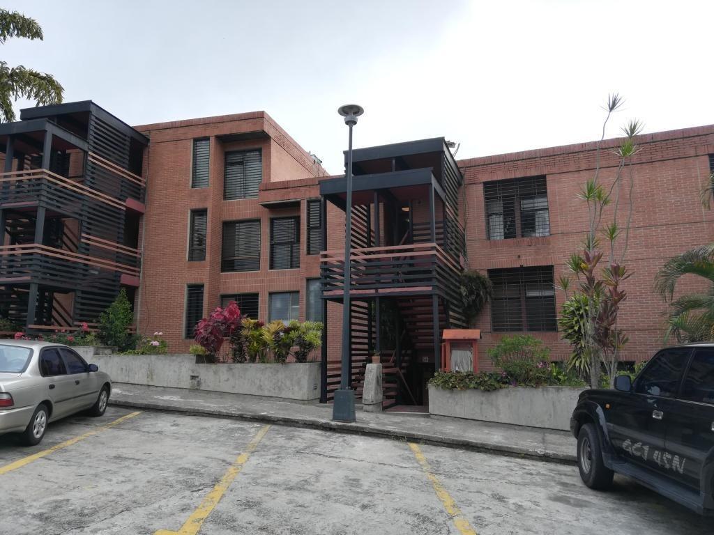 apartamento en venta la union el hatillo mls #20-5332 magaly