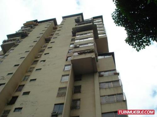 apartamento en venta la urbina av principal cod 15-8568