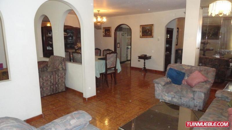 apartamento en venta la urbina cod 17-1320