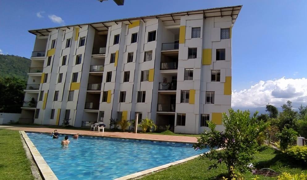 apartamento en venta la vega - nocaima cundinamarca