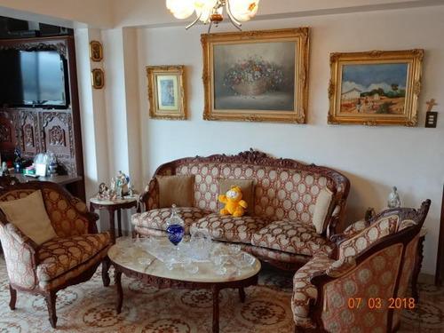 apartamento en venta las acacias caracas edf 18-4387