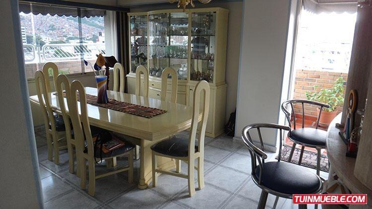 apartamento en venta las acacias edf 19-11724
