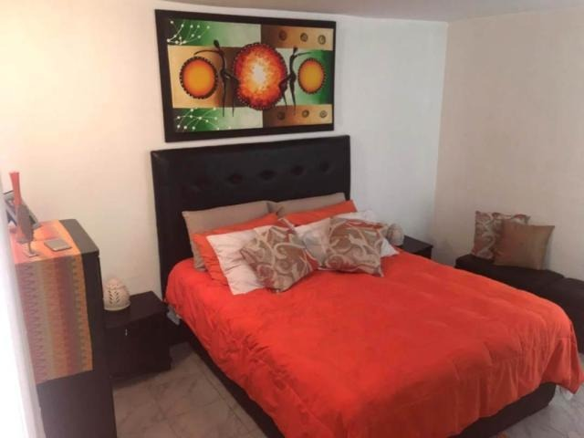 apartamento en venta las acacias kl mls #19-18322