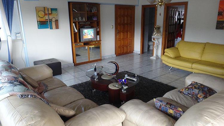apartamento en venta las acacias rah6 mls 20-638