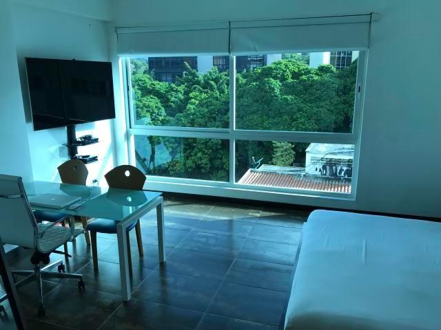 apartamento en venta las mercedes mg3 mls18-9568