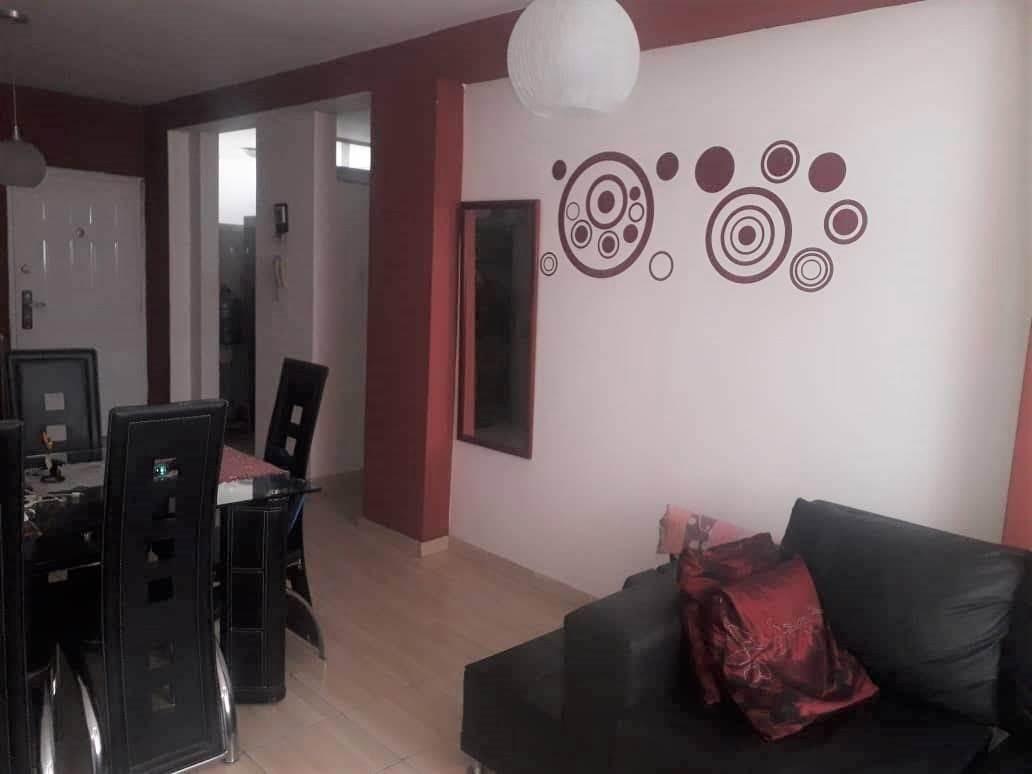 apartamento en venta las trinitarias cod. 19-14930 cv