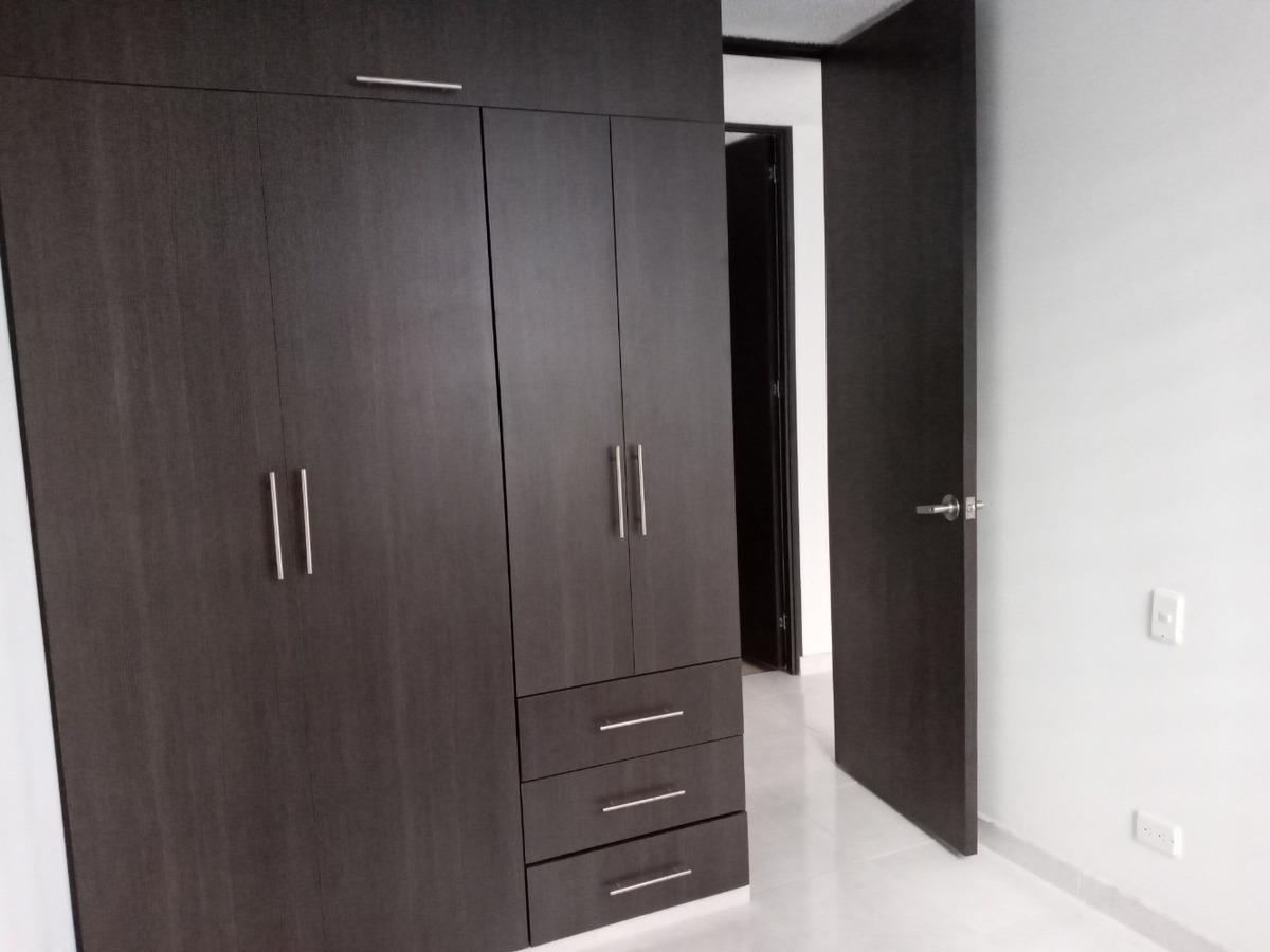 apartamento en venta llano alto