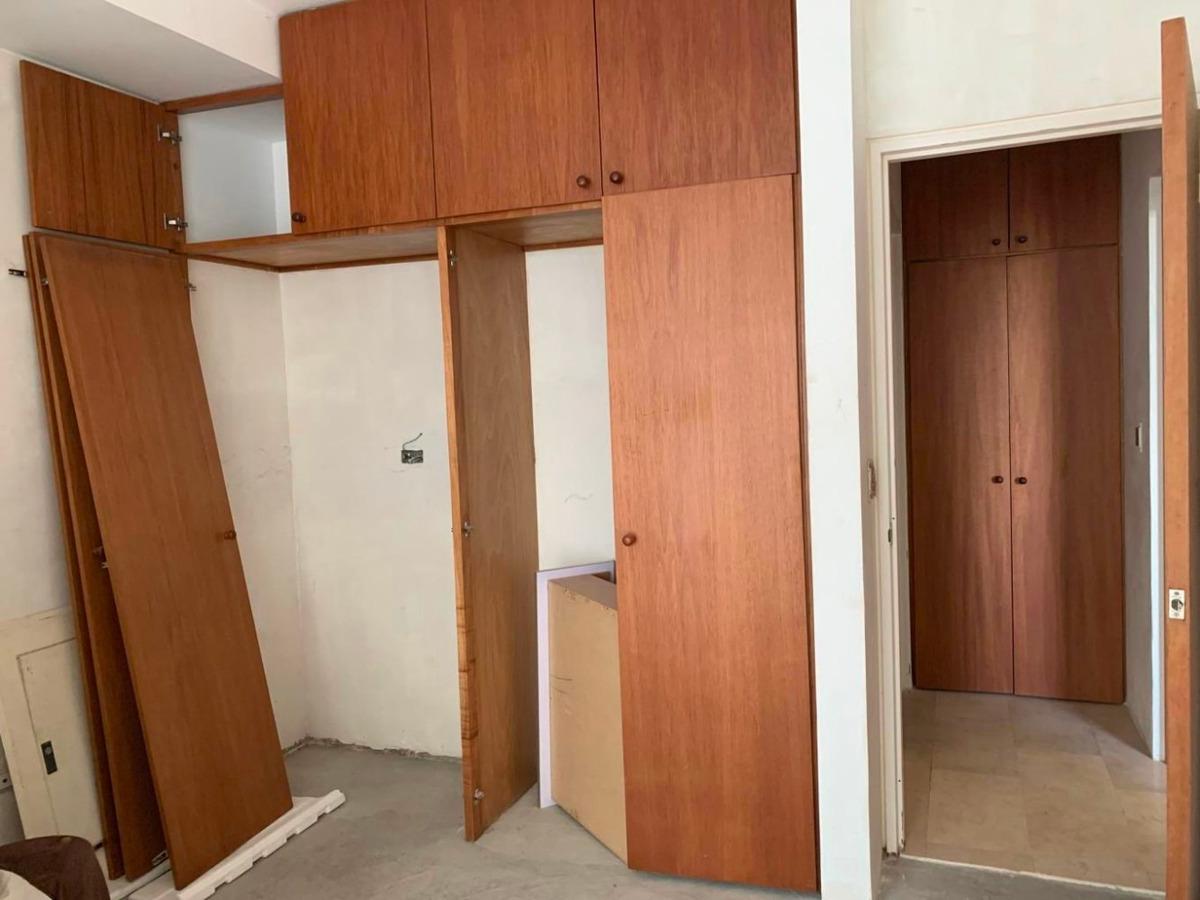 apartamento en venta lomas de las mercedes código 20-5600 bh