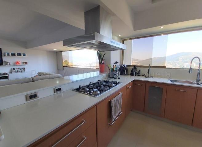 apartamento en venta, lomas de prados del este, rah 20-8594