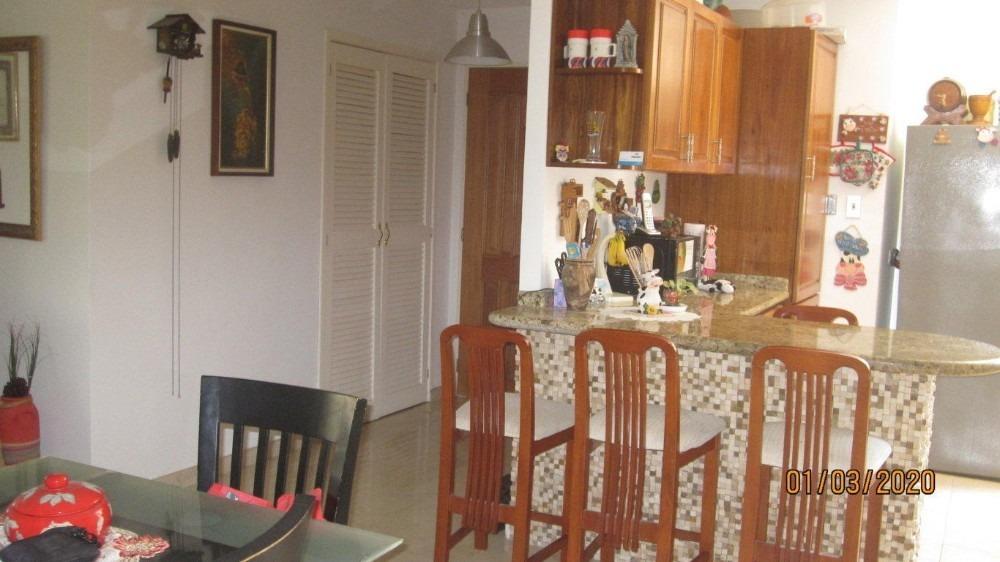 apartamento en venta lomas prados este código 20-18337 bh