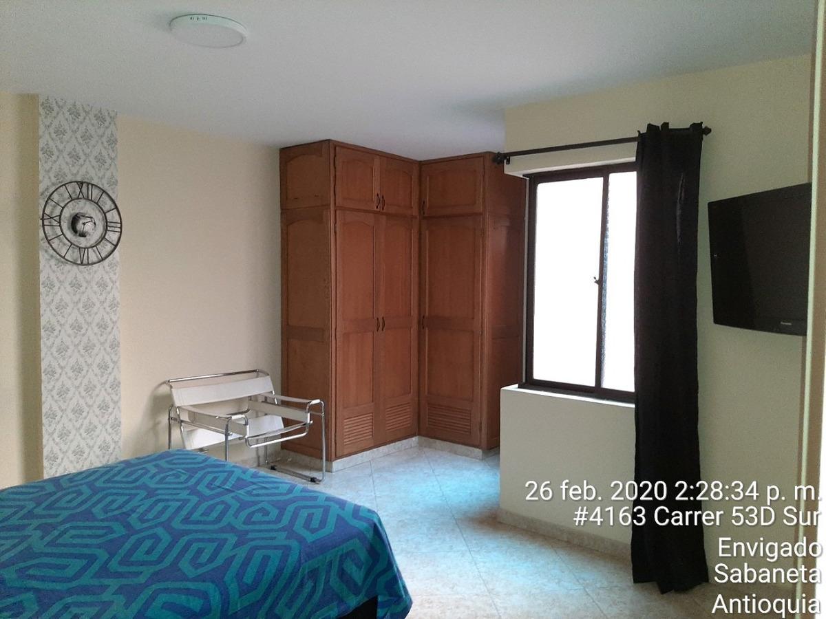 apartamento en venta los arias sabaneta. negociables.