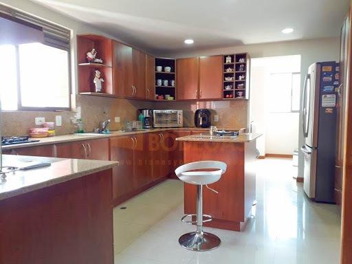 apartamento en venta los balsos 643-3837