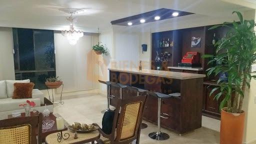 apartamento en venta los balsos 643-4033
