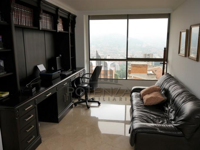 apartamento en venta los balsos 880-53