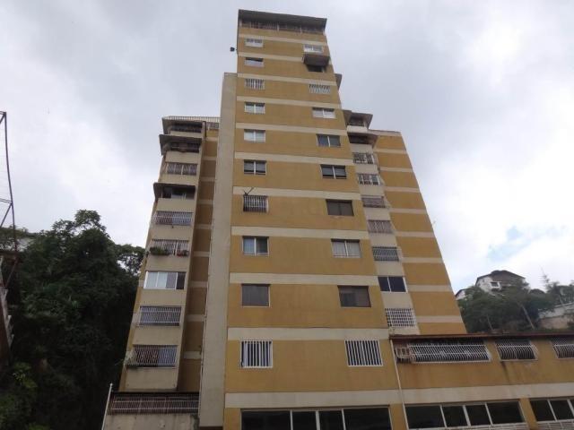 apartamento en venta los chaguaramos caracas 17-7261