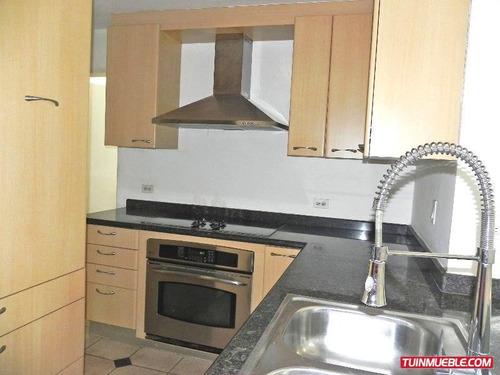 apartamento en venta los chorros cod 15-14356