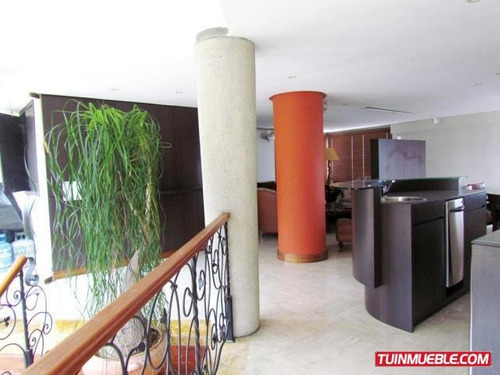 apartamento en venta los chorros cod 16-6144