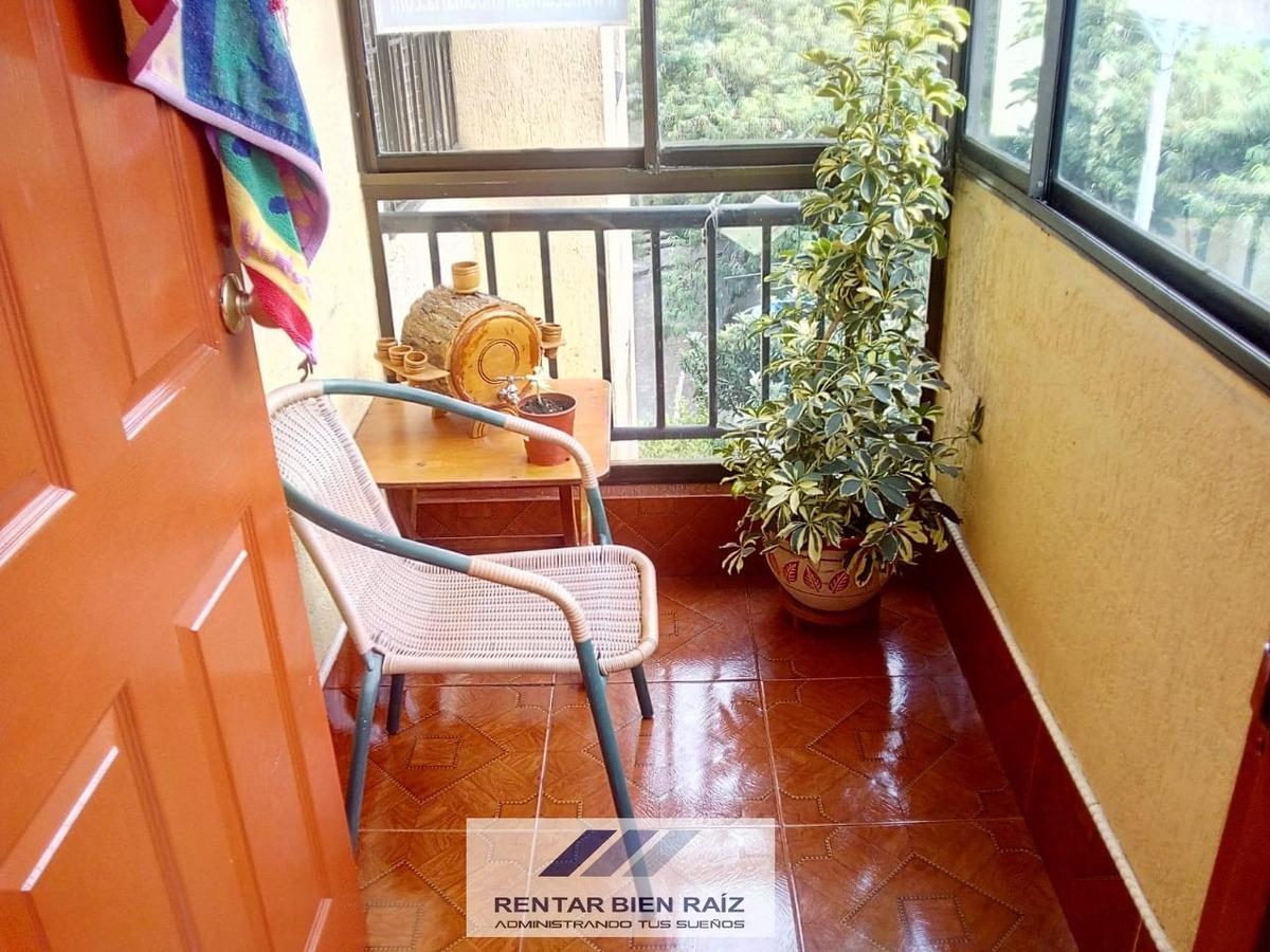 apartamento en venta los colores medellín
