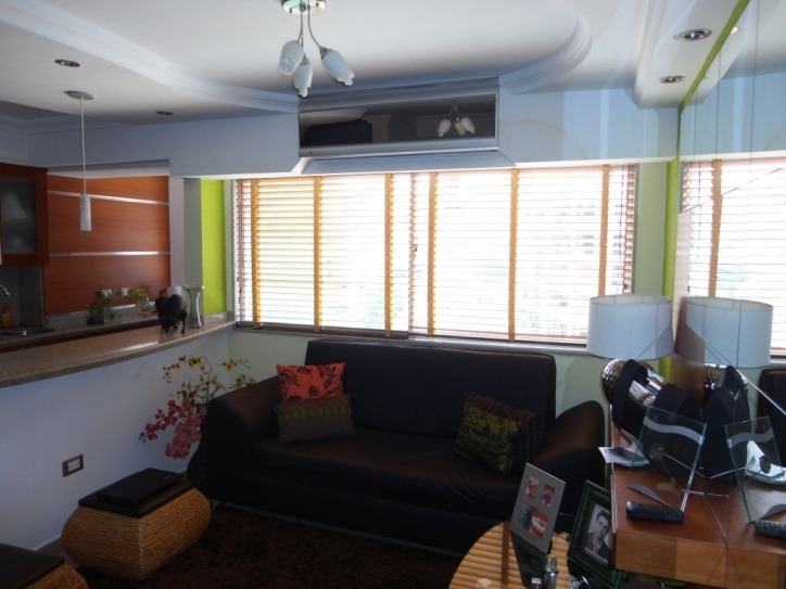 apartamento en venta los mangos